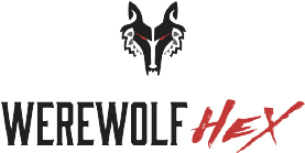 Werewolf 4 Blade Broadhead Logo
